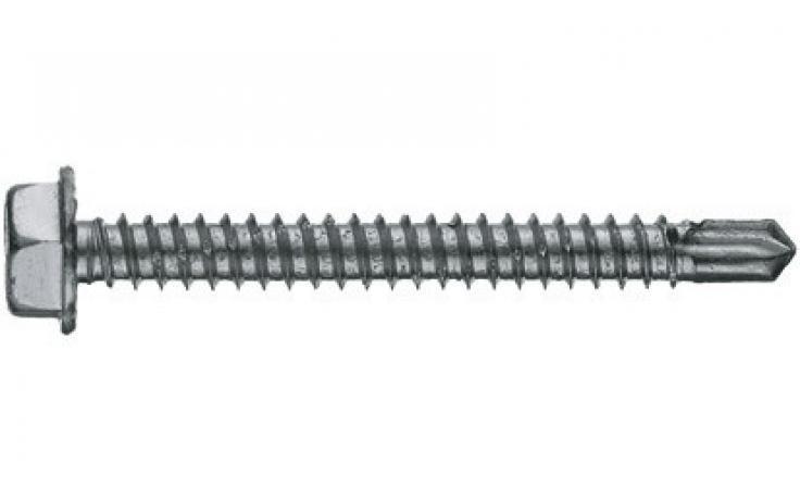 DIN 7504-K, legirano jeklo nerjavno A2
