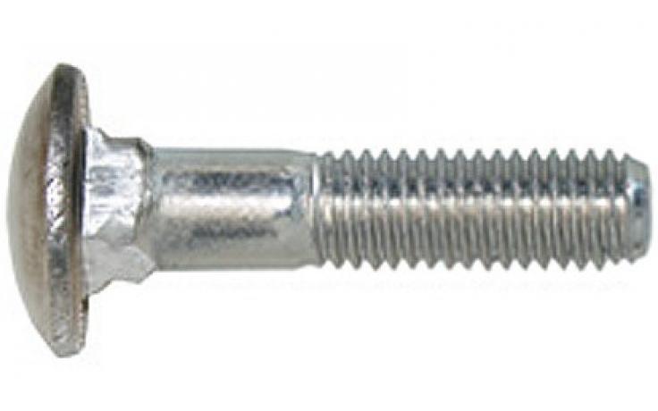 DIN 603 • A2-70 • brez matice