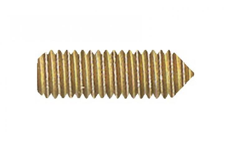 ISO 7434 / DIN 553 • jeklo 14H • rumeni cinkano