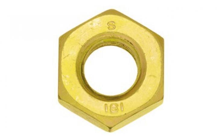 jeklo 8 • levi navoj • rumeno pocinkano