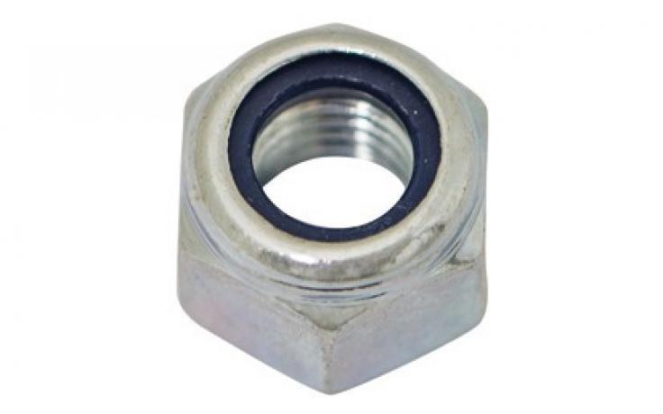 EN 15048 • ISO 7040 • jeklo 8 • pocinkano A3K • CE-skladno