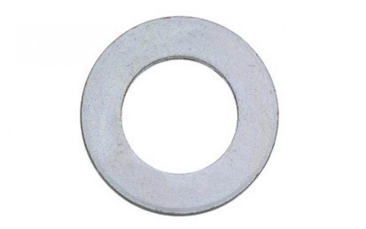 oblika B, jeklo, 140 HV, pocinkano