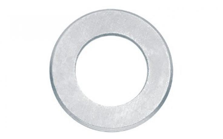 ISO 7089 • Jeklo 300 HV • pocinkano