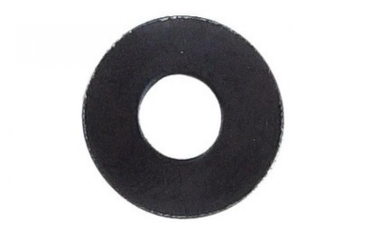 DIN 137 • oblika B • črno