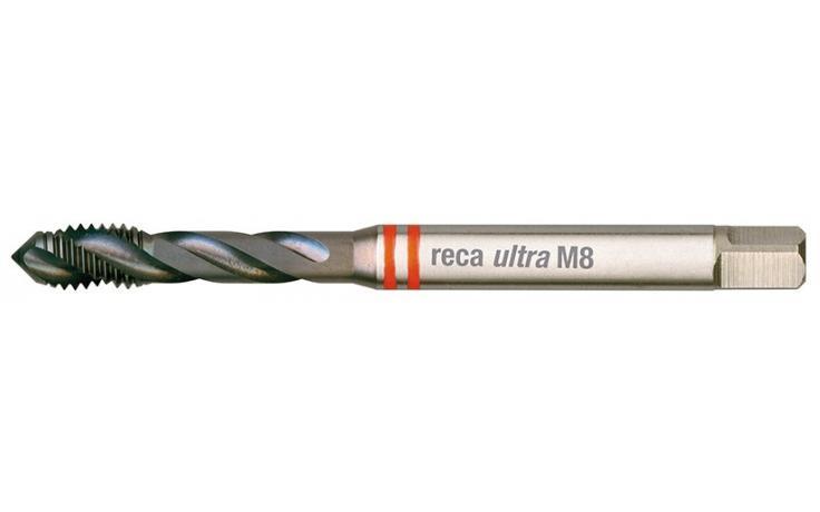DIN 371-C, SL, z ojačanim vpenjalom