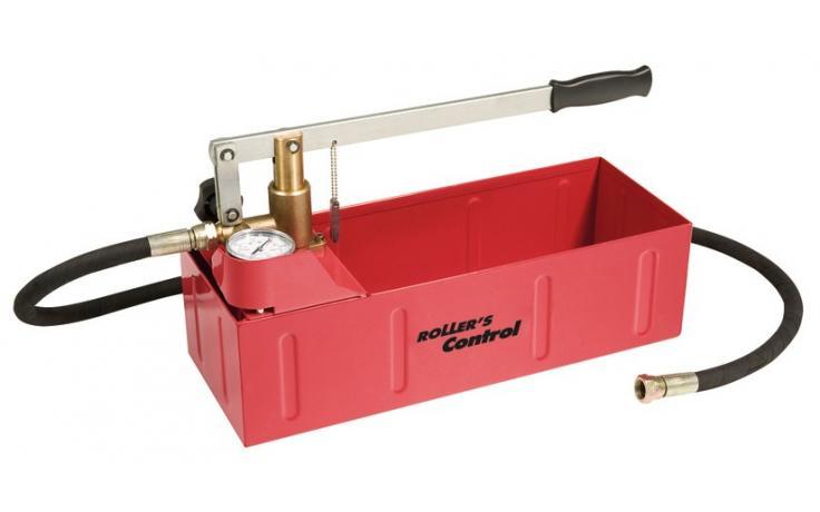 Črpalka za preverjanje tlaka