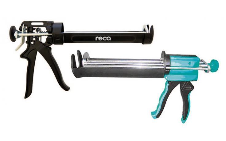 Eco koaksialna pištola