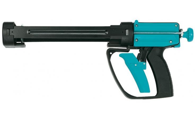 Handymax koaksialna pištola