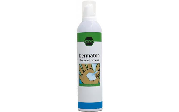 Zaščitna pena za kožo DERMATOP