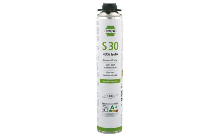 Izolacijsko lepilo S30 1K