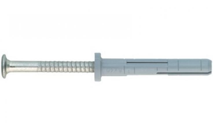 reca EVO-Grip stenski vložki za vijačne žeblje z nizko glavo, legirano jeklo nerjavno A2