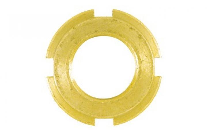 oblika W, jeklo, FKL 5, rumeno pocinkano