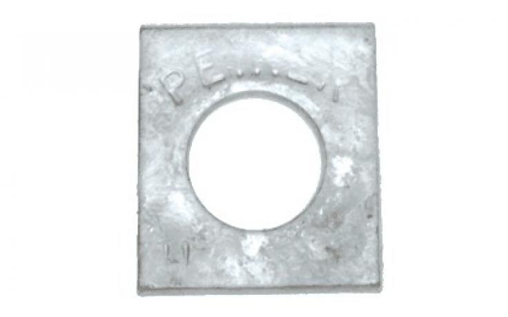 DIN 6918, C45, vroče pocinkano