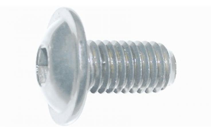 ISO 7380-2, FKL 10.9, flZnnc-720h