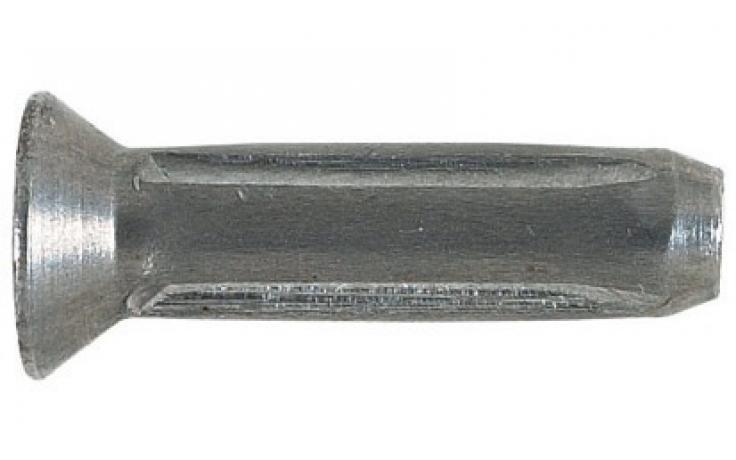 Ugrezni zasekanci DIN 1477 (ISO 8747), jeklo, črno