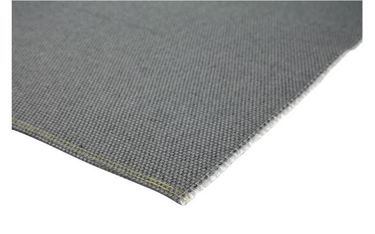Tkanina za zaščito pred vročino