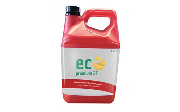 Eco-Premium bencin 2T