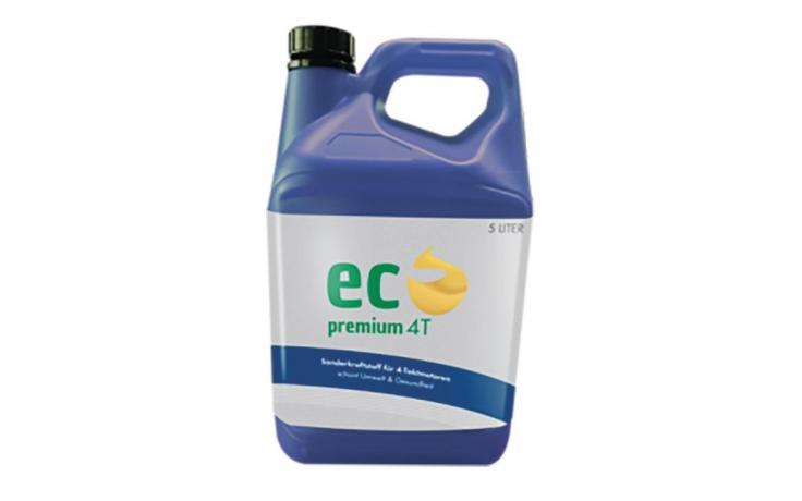 CleanLife bencin 4T