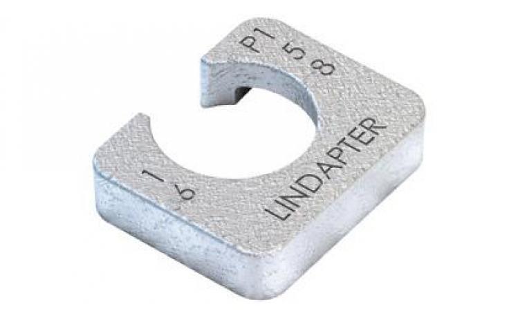 tip P1 • kratko ploščato jeklo • vroče pocinkano