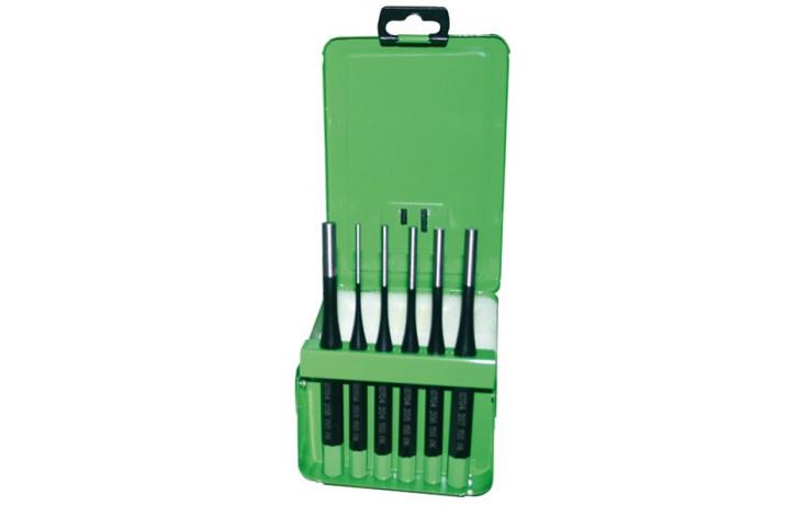RECA Splintentreibersatz 6-teilig Größe 3-8 mm