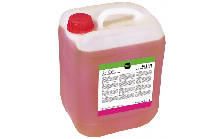 RECA arecal Fillup Bohr- und Schneidhelfer 10 l in Kunststoffkanister