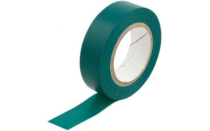 PVC-Isolierband grün 15 mmx10m