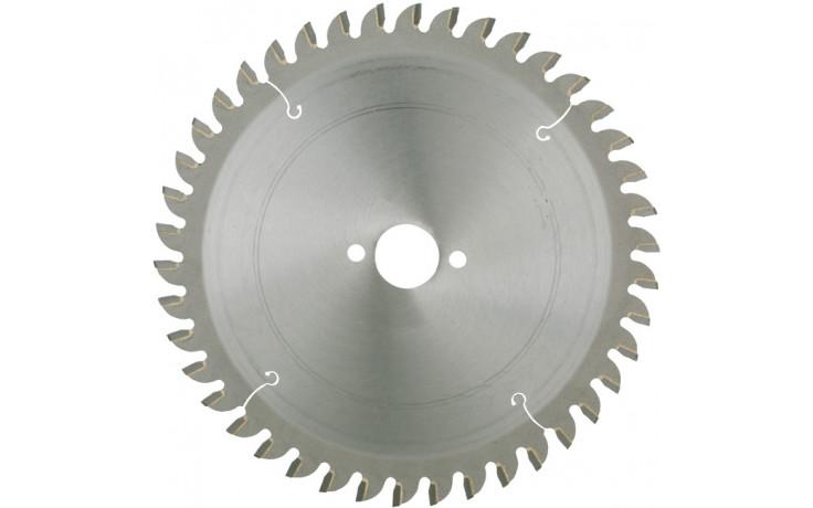 HM-Kreissägeblatt Durchmesser 235 mm 64 Zähne Bohrung 30/25 für Holz und Aluminiumprofile
