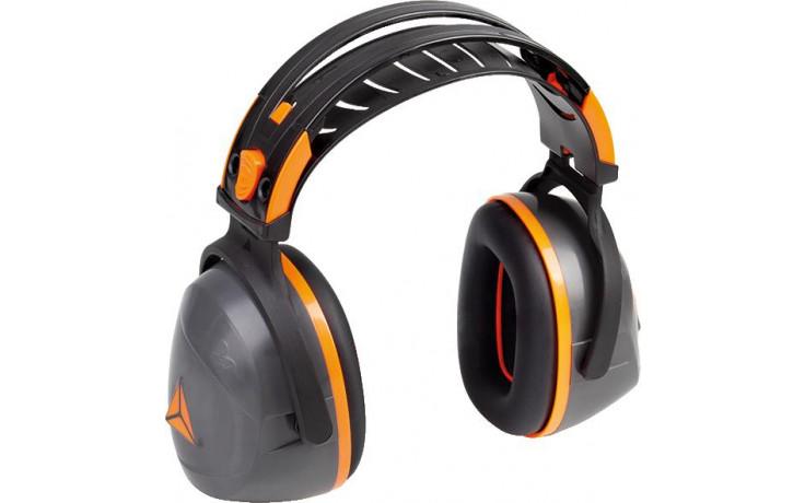 Kapsel-Gehörschutz komfort