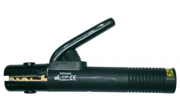 Elektrodenhalter Compakt-Modell 1360, bis 600 Ampere