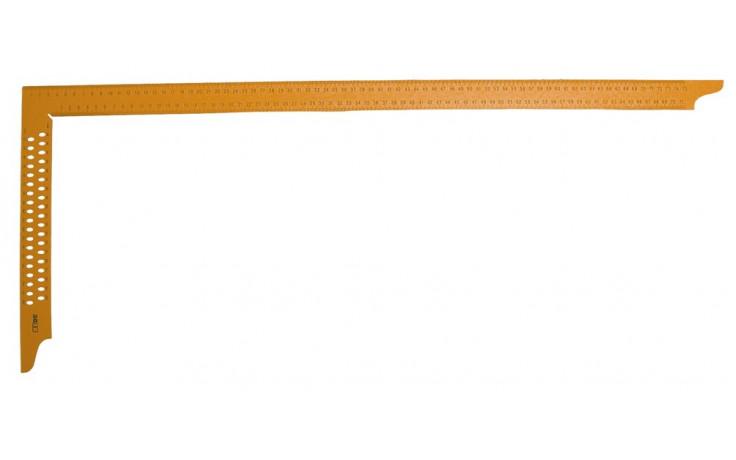 Zimmermannswinkel TYP A gelb 800 x 320 mm