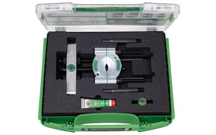 Trenn- und Abziehvorrichtungen-Garnitur Modell 15-C