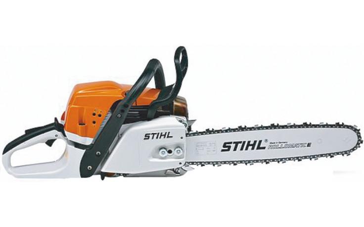 STIHL Benzin-Kettensäge MS 362, 59,0 cm³, 3,4 kW, Schnittlänge 400 mm, 5,9 kg