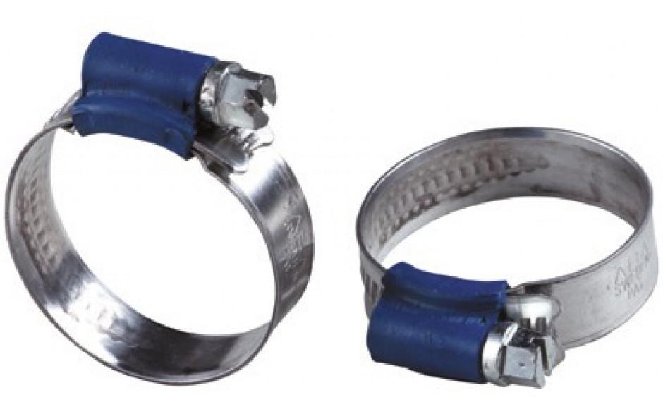 ABA-Schlauchklemmen mit Schneckengewinde Spannbereich 200 bis 231 mm