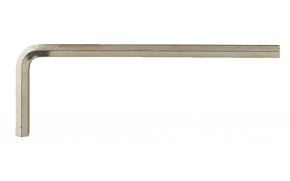 """RECA Inbus-Stiftschlüssel, SW 7,0 mm (9/32"""")"""