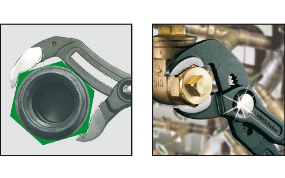 RECA Wasserpumpenzange Cobra 560 mm