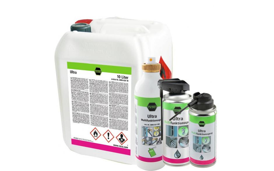 RECA arecal Ultra Multifunktions Spray 100 ml