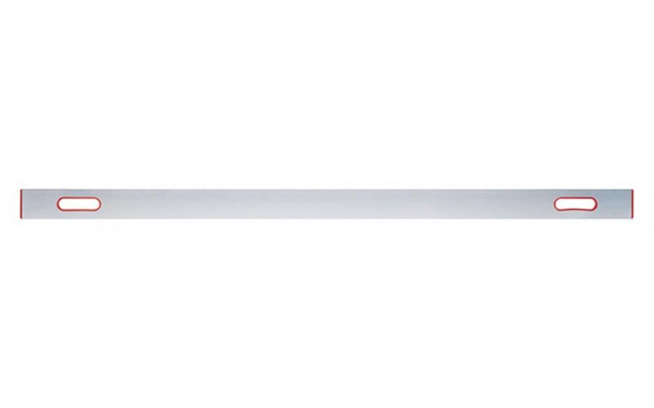 Alu-Abziehlatte mit 2 Griffen 400 cm