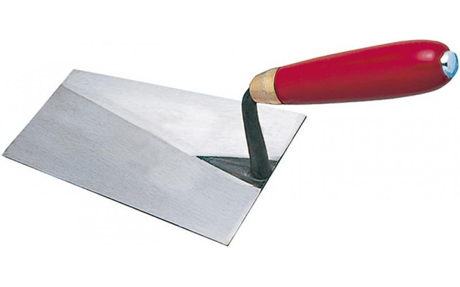 Maurerkelle 180 mm, aus einen Stück geschmidet