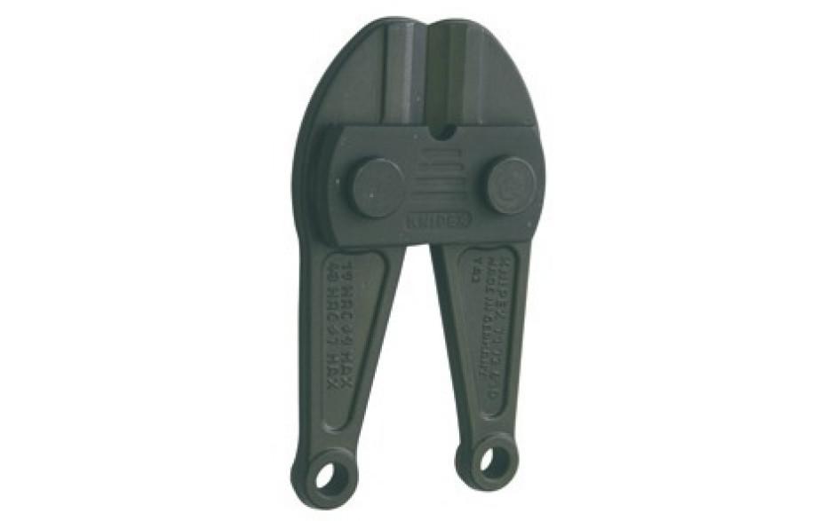 Eratzmesserkopf für Bolzenschneider 460 mm