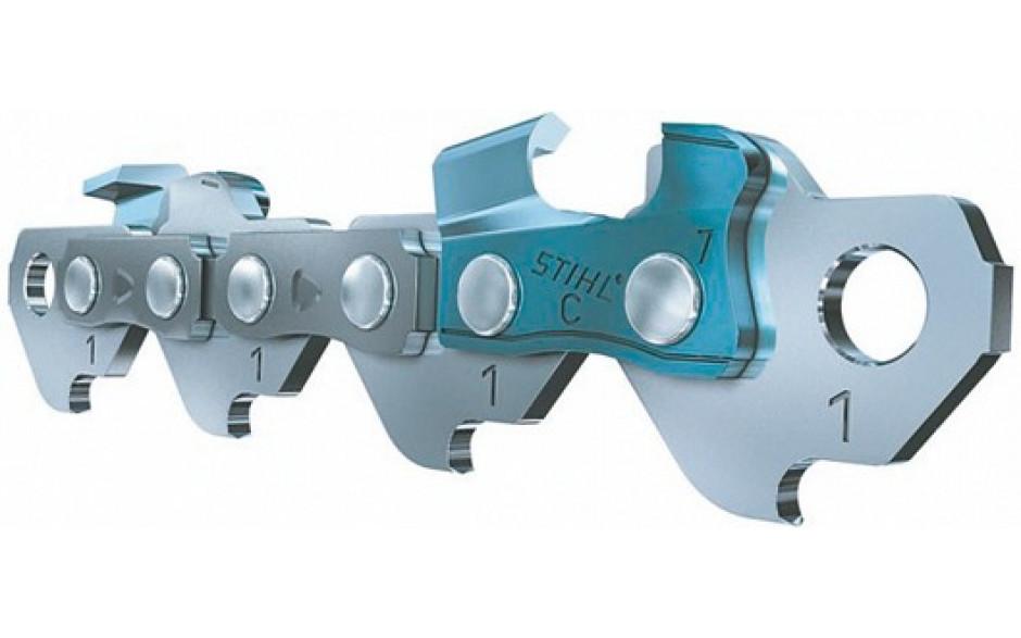 STIHL Sägekette für Modell MS 241, MS 251 Schnittlänge 400 mm