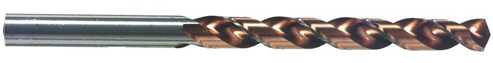 RECA Ultra Spiralborer HSS-O DIN 338-N Durchmesser 4,50 mm Zylinderschaft