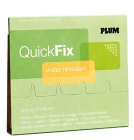 Nachfüll Packung Pflaster Wasserfest Quick Fix