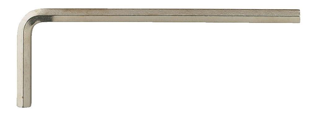 RECA Inbus-Stiftschlüssel, SW 10,0 mm