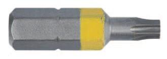"RECA TXbit 1/4"" TX 15 x 25 mm"