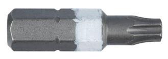 "RECA TXbit 1/4"" TX 20 x 25 mm"