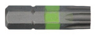 "RECA TXbit 1/4"" TX 40 x 25 mm"