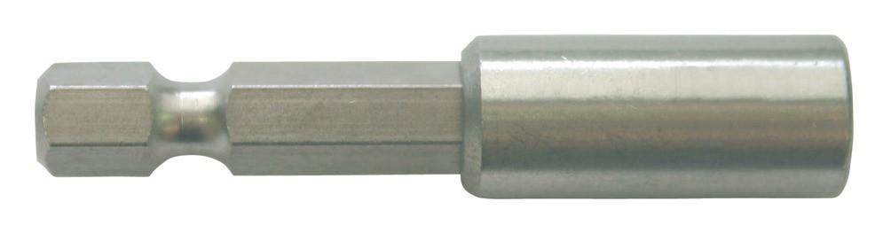 "RECA Inox Bithalter 1/4"" E6.3 50 mm"
