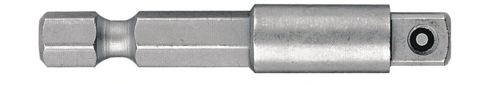 """RECA Verbindungsteil für 1/4"""" E6,3 50 mm"""