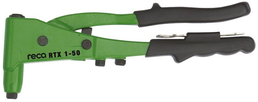 RECA Blindnietzange RTX 1-50 2,4-5 mm