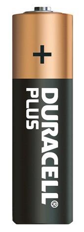 Batterie Typ Mignon AA 1,5 Volt, 4er-Blister